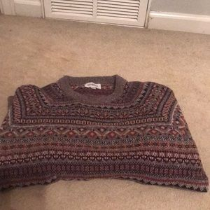 GoodFellow sweater